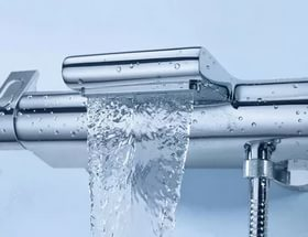 Фото — Grohe Grohtherm 2000+ 34174001  GROHE