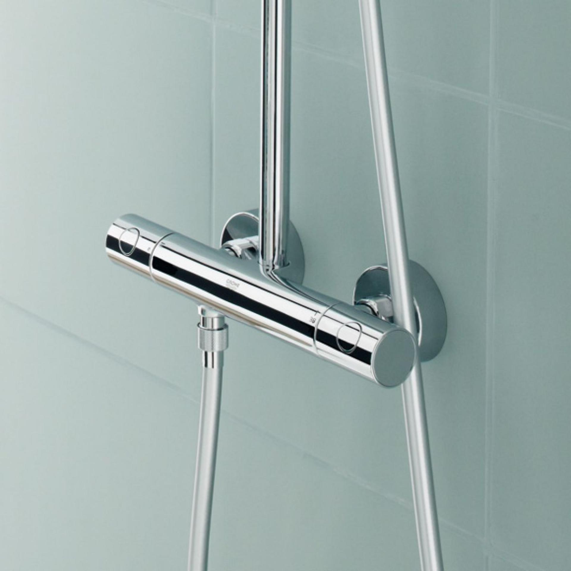 Фото — Grohe Euphoria System 27615000  GROHE