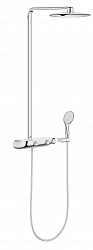 Душевая система Grohe Rainshower Smart Control 26361000